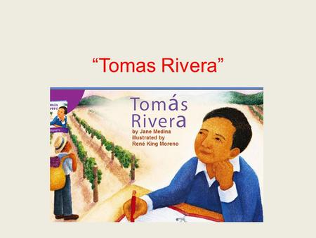 """Tomas Rivera"". cozily If you lie cozily in someone's arms, you are warm, comfortable and relaxed."