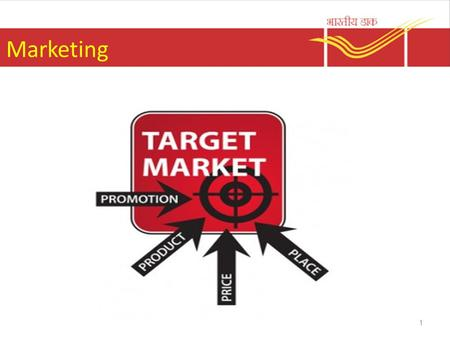 "Marketing 1. What is Marketing? Marketing is ""Managing profitable customer relationships"" (Kotler,P,Armstrong) 2."