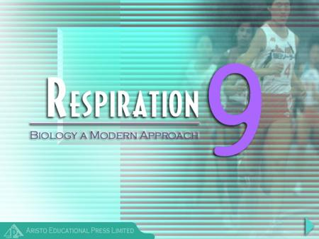What is Respiration? a process of oxidizing food to release energy inside cells.