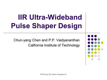chun-yang chen thesis Thesis title  zhili yang - ece, nanophotonic devices based on low  dimensional quantum emitters, edo waks, apple,  chen gong  chun shan  shen.