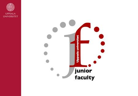 What is JF-TekNat? An organisation that aims to... 1.Support and promote the career development of junior researchers at the Faculty of Science and Technology.