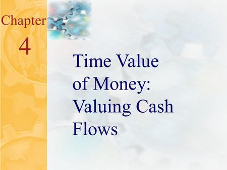 present value and future relationship inc
