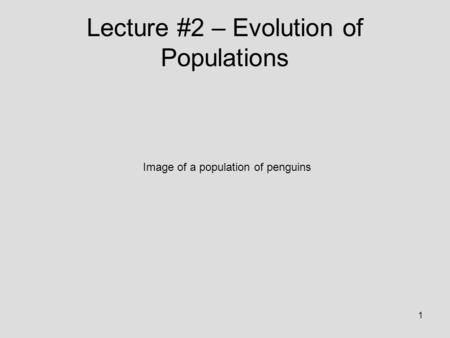 unit 2 assignment 2 evolution of Pu 120 unit 2 assignment: as you learned through our readings and discussions during unit 1, over the past couple of decades, in its evolution.