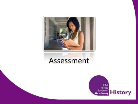 Assessment. Scales and Rubrics Lettered Scales 10-30 Point Scales 100 Point Scales Degree Classifications.