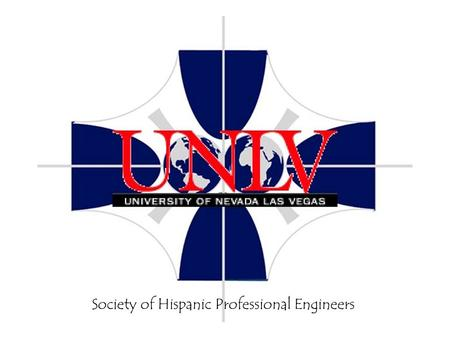 Society of Hispanic Professional Engineers. College of Engineering.