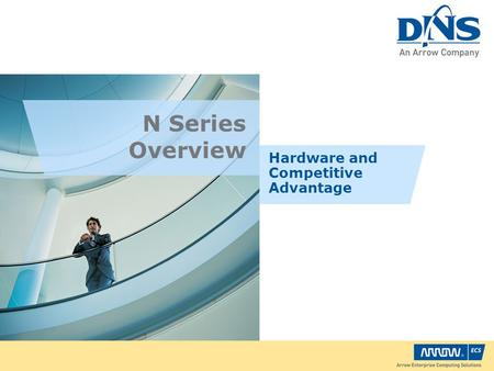 N Series Overview Hardware and Competitive Advantage.