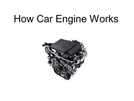 How Car Engine Works. Training Norms Car Engine Layout - Car Engine Concept - Car Engine Construction - Types of Car Engine - Car Engine Animation.