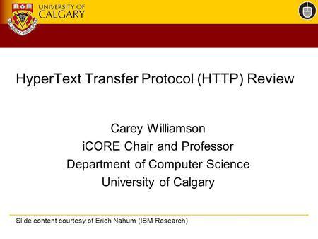 university of calgary transfer application