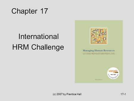 international hrm challenges Meeting the challenges of effective international hrm: analysis of the antecedents of global mindset joana s p story nova school of business and economics, .
