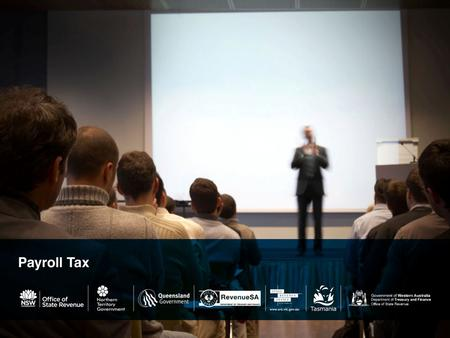 Quick overview of Payroll Tax –Taxable wages and issues to be mindful of Exemptions –Common mistakes Interstate/overseas employees Allowances Employment.