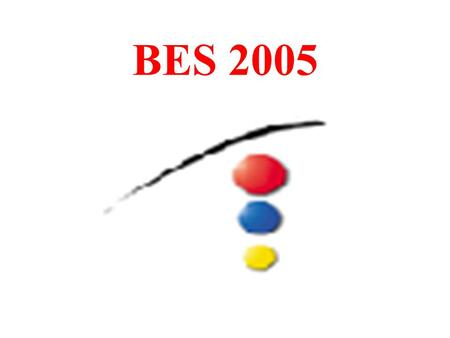 BES 2005 The 2005 British Election Study Principal Investigators Harold Clarke David Sanders Marianne Stewart Paul Whiteley RO: Kristi Winters RA: Paul.