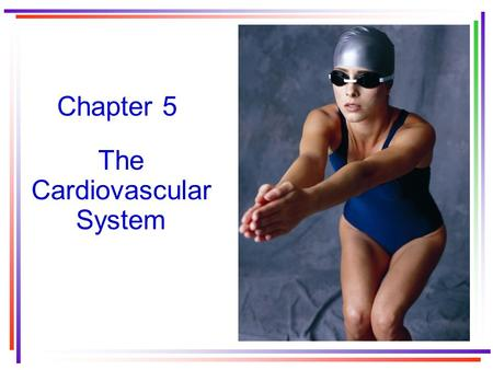 Chapter 5 The Cardiovascular System. The Cardiovascular system Heart—pumps blood to lungs and systemic circulation Blood vessels—are the pipelines for.