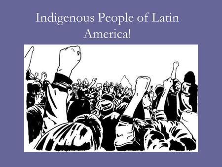 Latin American Network Information Center