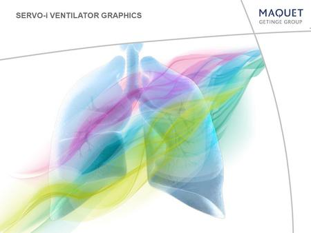 SERVO-i VENTILATOR GRAPHICS