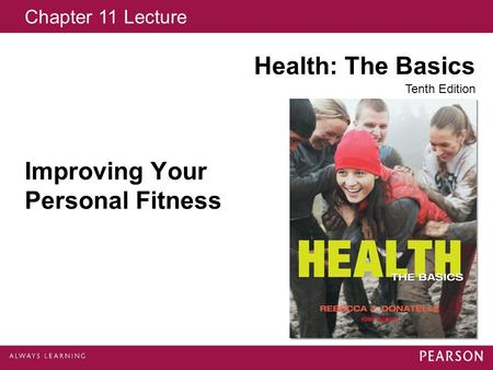 Improving Your Personal Fitness