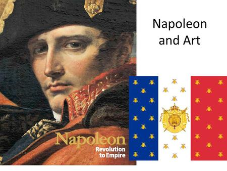 Napoleon and Art. Film  5fQ  5fQ