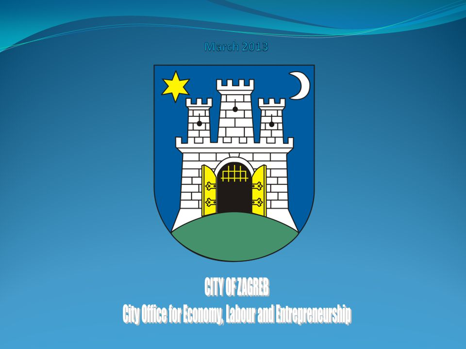 2 Structure of the City Government City Assembly Mayor 19 city administrative bodies 336 city institutions 17 city precincts, 218 community councils