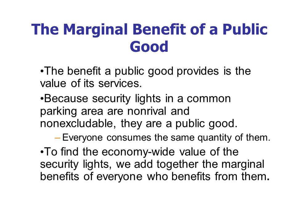 How to find an economys MB curve.Lisas marginal benefit curve is MB L.