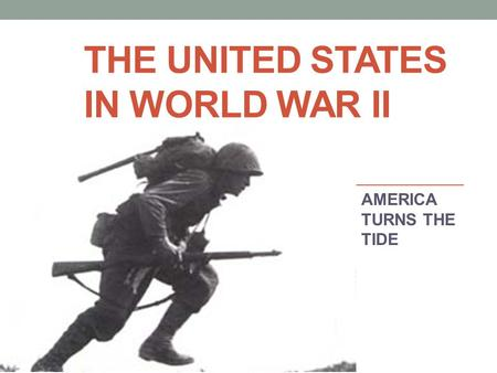 Essay On World War