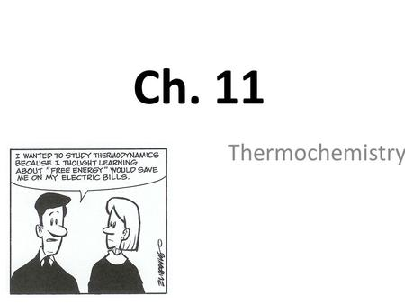 Ch. 11 Thermochemistry. Unit 9 Vocabulary Thermochemistry - concerned with heat changes that occur during chemical reactions Energy- capacity of an object.