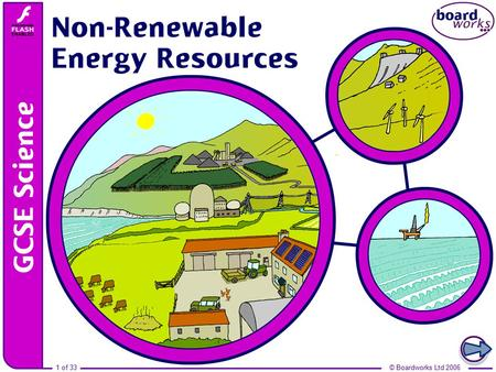 What do renewable and non-renewable mean? Energy resources can be classified into two groups. Renewable Non-renewable Renewable energy resources can.