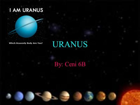 uranus is one of the gas giants and then - photo #15