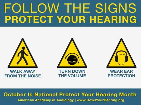 Over 36 million Americans Suffer from Hearing Loss! That is over 4 times the amount of people living in New York City!