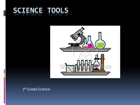 7 th Grade Science. State Standards  0707.Inq.2 - Select tools and procedures needed to conduct a moderately complex experiment.  What does this mean?