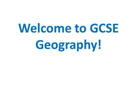 How to Write Geography Essays    Essay Structure Paragraph         Essay SlideShare