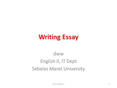 What are the rules for penalising essays in uni?