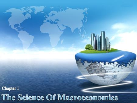 LOGO. Microeconomics is the study of how households and firms make decisions and how these decision makers interact in the broader marketplace. In microeconomics,