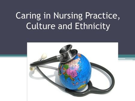 chapter 9 culture and ethnicity nursing school test banks