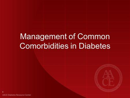 diabetes management in general practice guidelines for type 2 diabetes