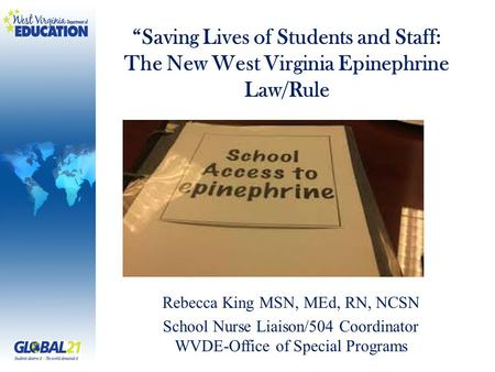 """Saving Lives of Students and Staff:"