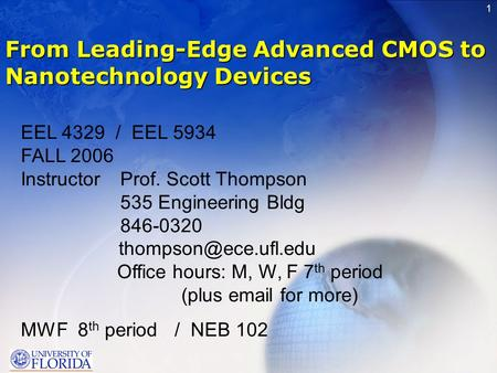cmos and nanotechnology In scaling-down cmos circuits/devices like nanotechnology,  on design & development of nanoelectronic aoi & oai  (complementary metal–oxide–semiconductor).