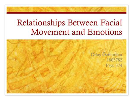 relationship between motivation emotion and behavior Remembering, feeling, and thinking worksheet part i: motivation, emotion, and  behavior explain the relationships between motivation, emotion, and behavior.