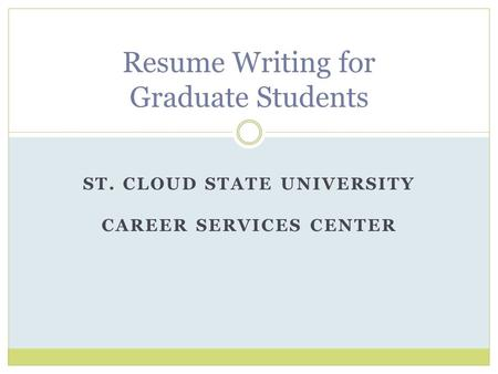 Resume writing services state college pa