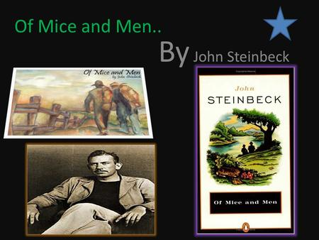 thesis statement for of mouse and man Get an answer for 'i need help writing an introduction for my essay on of mice and men steinbeck explores the complex relationship men [thesis statement.