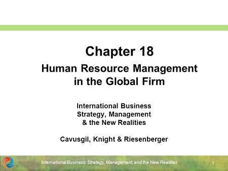international business strategies nad hrm strategies Your human resources department business plan also depends on learning about and associations such as the society for human resource management.