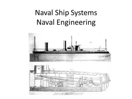 Naval Ship Systems Naval Engineering Fundamentals of Thermodynamics I Principles of Measurement.