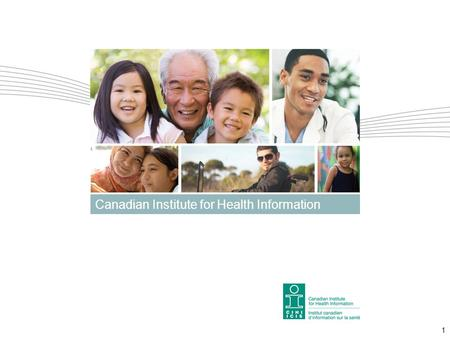 1 Canadian Institute for Health Information. Disparities in Primary Health Care Experiences Among Canadians With Ambulatory Care Sensitive Conditions.
