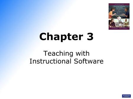 Teaching with Instructional Software