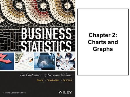 Chapter 2: Charts and Graphs. LO1Explain the difference between grouped and un- grouped data and construct a frequency distribution from a set of data.