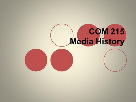 COM 215 Media History. Outline Video games and convergence culture  Heavy Rain Gaming and violence  Violence, Moral Panic Games  Social change.