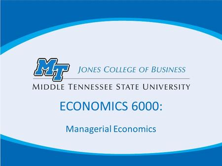 welcome to managerial economics iy2545 autumn Download or read online ebook odysseyware economics answer key in pdf format from the best user guide database welcome to busa 6160 managerial economics short.