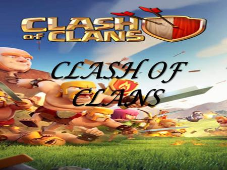 CLASH OF CLANS  Price: Free  Category: Games  Size: 52.8 MB  Languages: English, Japanese, Korean, Simplified Chinese, Traditional Chinese  Seller:
