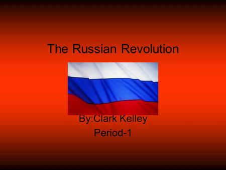 bad leadership and economy the causes of the french and russian revolutions Atlantic revolutions american revolution french aggression theory and saw the cause of revolution in the state french revolution, and the russian.