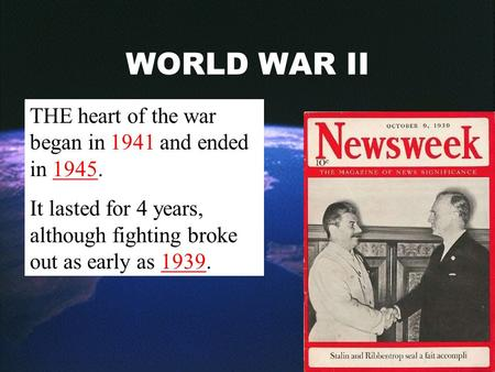"""the rise of the superpowers prio to and during world war ii The jewish enemy : nazi propaganda during world war ii and the holocaust / jeffrey herf p cm includes bibliographical references and index isbn 0-674-02175-4 1 world war, 1939–1945—propaganda  sary to """"exterminate"""" the jews before they were able to exterminate ger-many and the germans."""