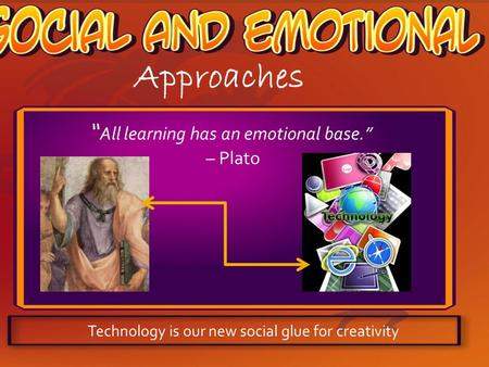 all learning has an emotional base plato Take a look at a select set of thought provoking and inspirational emotional quotes related to decision making all learning has an emotional base - plato.