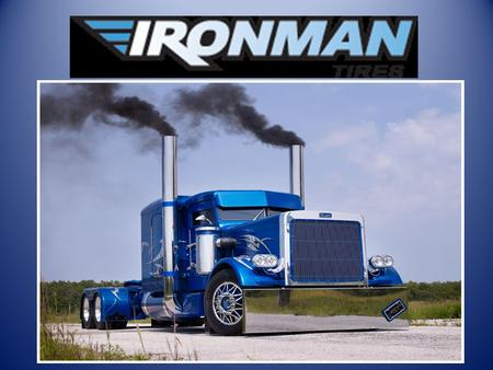 Ironman Premium Highway All Position